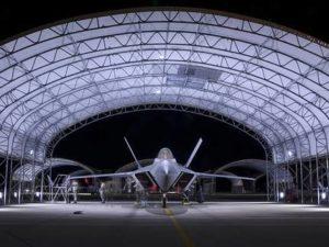 [FOTO] F-22 Raptor Si Dinosaurus Siluman Andalan Angkatan Udara Amerika Serikat