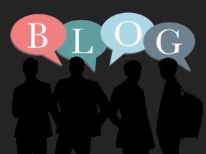 Darimana Sih Sumber Pemasukan Para Blogger ?