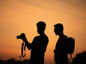 Mau Jadi Fotografer Pro, Belajar Juga Ilmu Marketing !