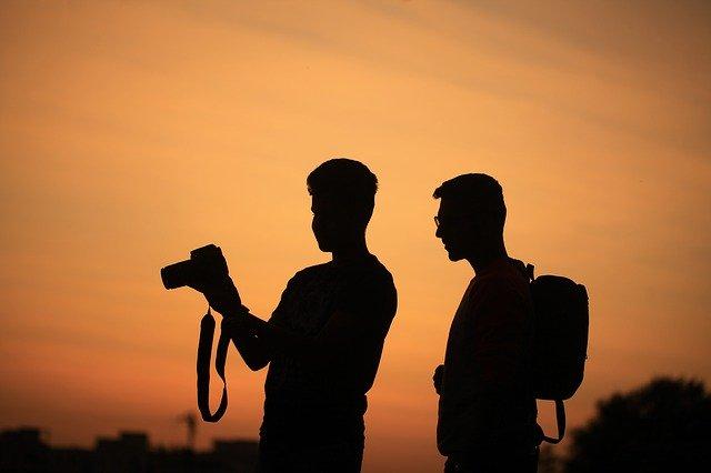 Mau Jadi Fotografer Pro, Belajar Juga Ilmu Marketing