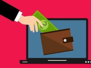 Sisi Negatif Uang Elektronik Yang Perlu Kamu Tahu