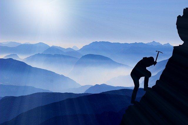 Untuk Sukses Selalu Butuh Target, Tanpanya Tidak Pernah Akan Ada Sukses