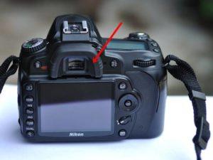 Beda Optical Dan Electronic Viewfinder Pada Kamera