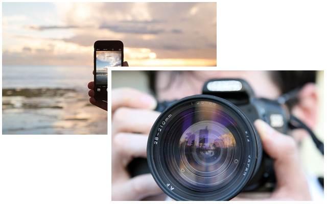 Beda Optical Zoom Dan Digital Zoom Pada Kamera
