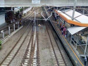 Cara Menuju Grogol Dari Bekasi Dengan Commuter Line / KRL Jabodetabek
