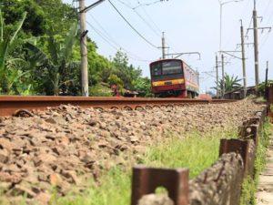 Cara Menuju Rangkasbitung Dari Bekasi Menggunakan Commuter Line
