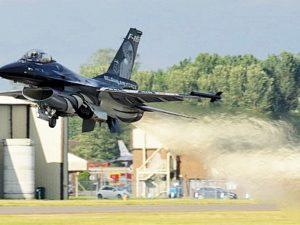 [Foto] F-16 Fighting Falcon / Viper : Indonesia Juga Punya Sampai sekarang