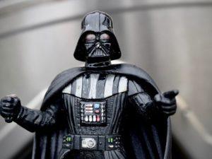 4 Mei : Hari Star Wars