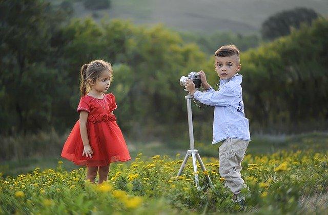 [INTERMEZZO] Kamu Seorang Fotografer Jika Punya Ribuan Foto Dan Kamu Tidak Ada Di Dalamnya