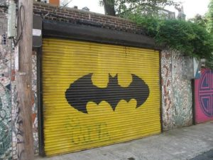 Kota Batman Bukan Gotham Atau Arkham City