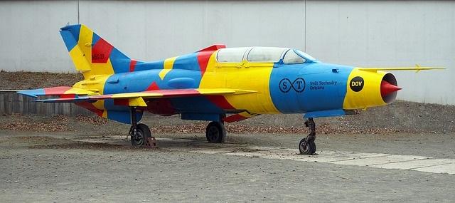 [FOTO] MIG-21 Fishbed : Indonesia Pernah Ditakuti Karena Pesawat Ini