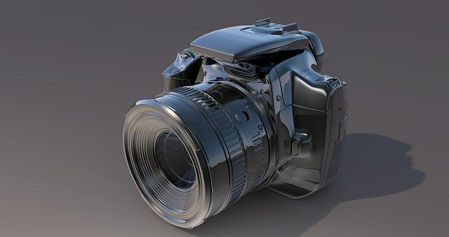 Mengenal Istilah Lensa Kit Dalam Fotografi