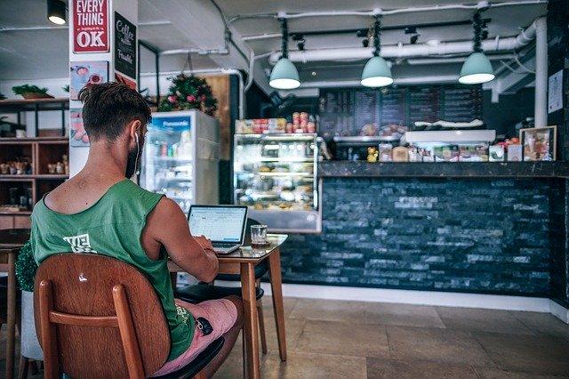 Pekerjaan Sebagai Blogger Bisa Jadi Penuh Stress