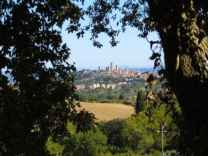 [FOTO] San Gimignano : Kota Tua Bukti Hasil Persaingan Bangsawan