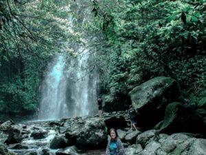 [VIDEO] 3 Curug Keren di Bogor , Curug Ciampea, Ngumpet, Kiara+Green Lagoon