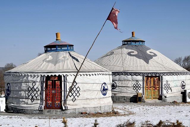 Fakta Tentang Mongolia : Tanah Leluhur Jengis Khan Dan Es Krim