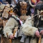 Kukeri Tradisi Mengusir Setan Di Bulgari