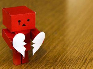 Patah Hati Karena Putus Cinta? Mup On Yuk?