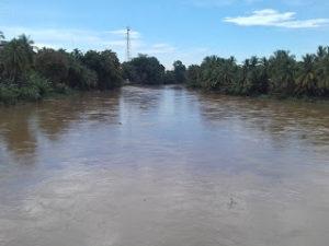 Peranan Sungai Di Kabupaten Ogan Komering Ulu