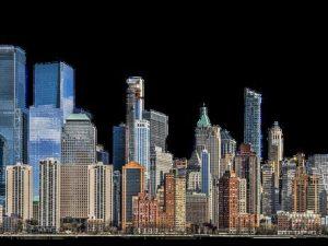 10 Kota Berpenduduk Terbanyak di Amerika Serikat, Tidak Ada Yang Sebanyak Jakarta