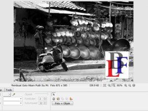 Cara Menambahkan Watermark Pada Foto Dengan Photoscape