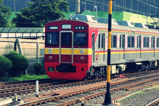 Cara Menuju Kalideres Dari Citayam Menggunakan Commuter Line
