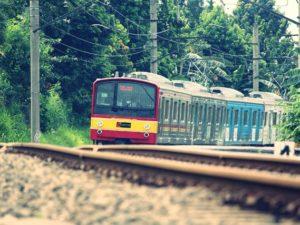 12 Tips Naik Commuter Line di Masa Pandemi Covid-19