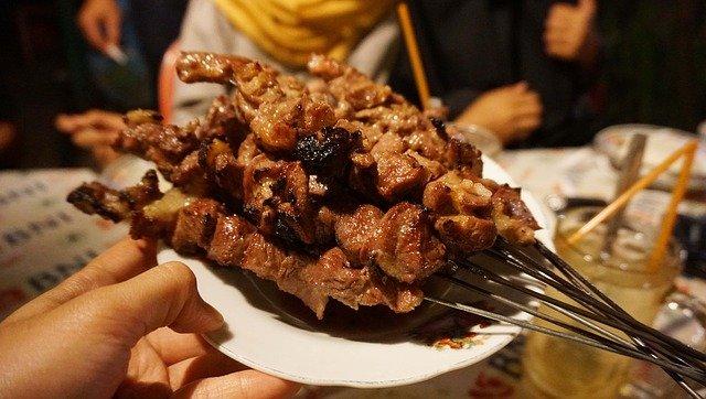 Daging Kambing; Baunya Malah Bikin Jatuh Cinta