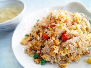 Nasi Goreng; Kenapa Si Lezat Ini Begitu Populer?