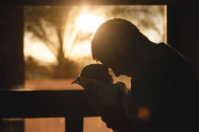Anak Butuh Orangtua Orangtua Butuh Anak