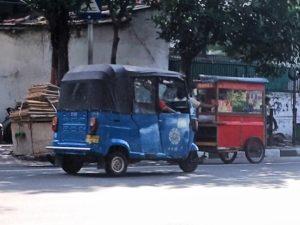 Beda Bajaj Jakarta Dan Kamboja, Tahukah?
