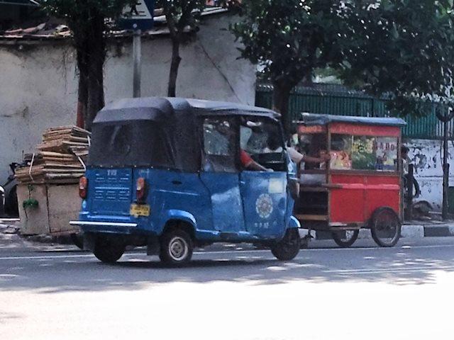 Beda Bajaj Jakarta dan Kamboja