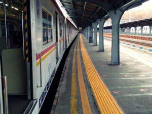 Cara Menuju Depok Dari Tangerang Menggunakan Commuter Line