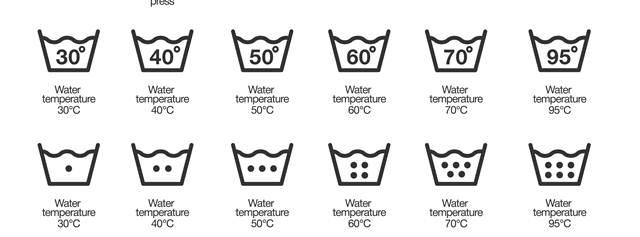 Cuci Pakaian Dengan Air Panas