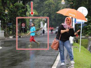 Istilah Foto Bocor : Hadirnya Obyek Tak Diharapkan