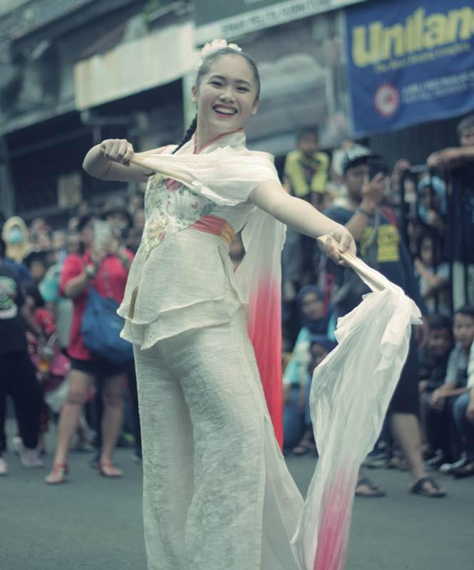 Para Penari Cantik Dari Yielan Taiwan - Lan Yang Dance