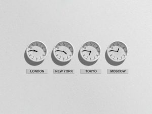 Letaknya Lebih Barat, Tetapi Mengapa Satu Jam Lebih Cepat?