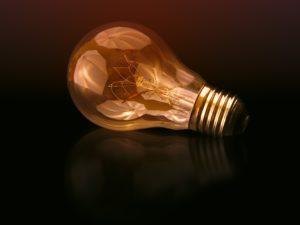 Lampu Hemat Energi Ternyata Benar-Benar Hemat