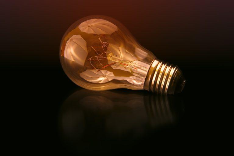 Lampu Hemat Energi Ternyata Memang Benar-Benar Hemat