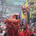 Kilin - Qilin Makhluk Menyeramkan Perlambang Kemakmuran dan Kedamaian 4